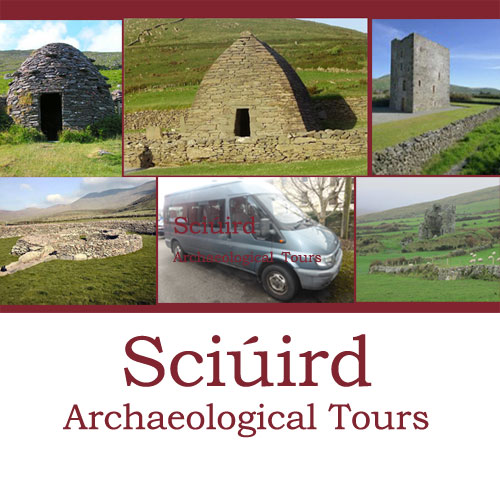 Sciuird Archaeological Tours